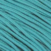 Turquoise 550 Paracord - 50 ft