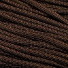Walnut Brown 550 Paracord - 50 ft